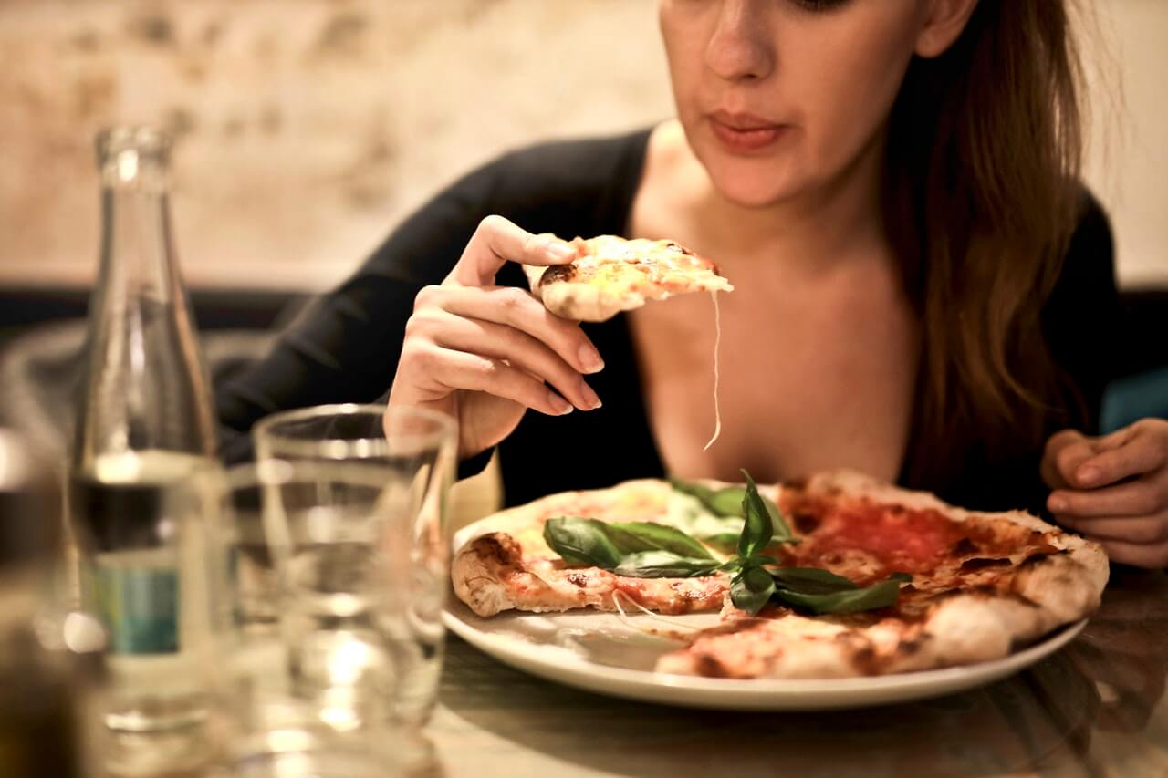 Avoid Overeating During the Holidays