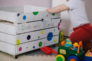 Keeping Kids Busy While You Work from Home