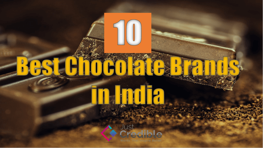 Best Chocolate Brands in India