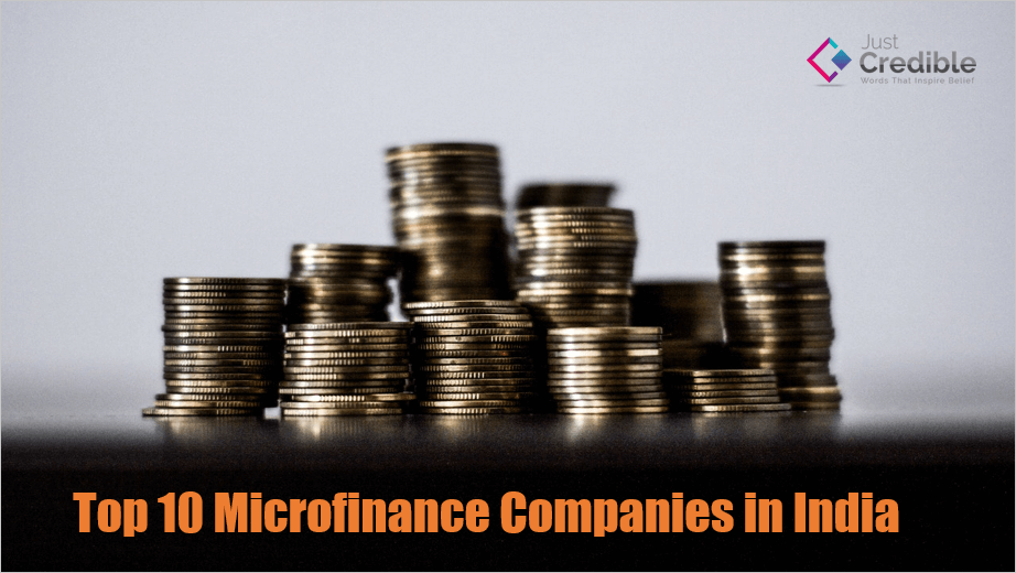 Top 10 Microfinance Companies in India