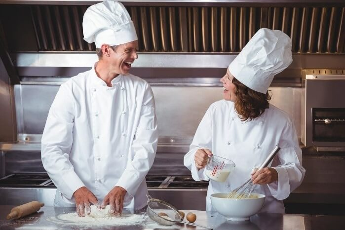 hiring a cook for your restaurant