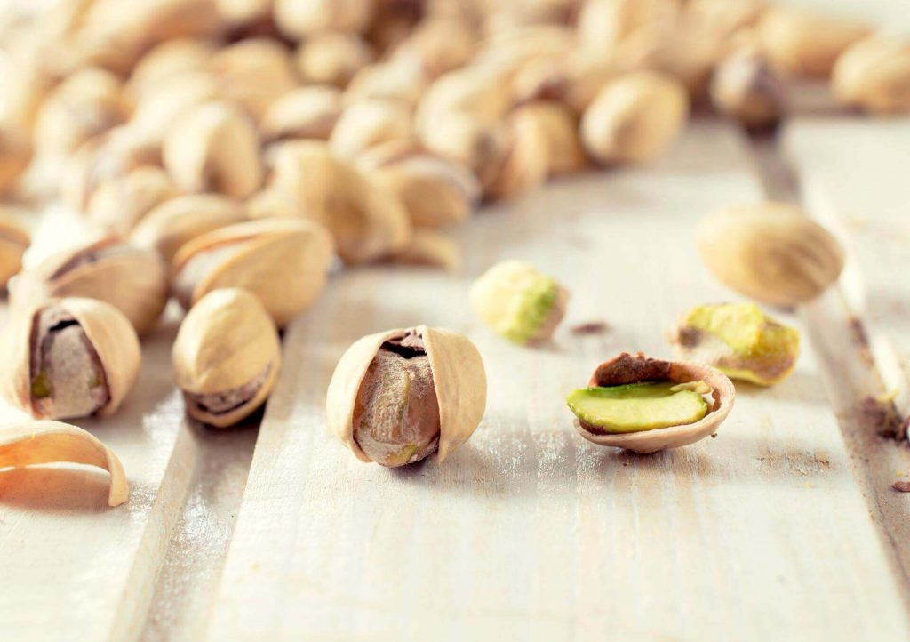 Benefits of Pistachio Nuts