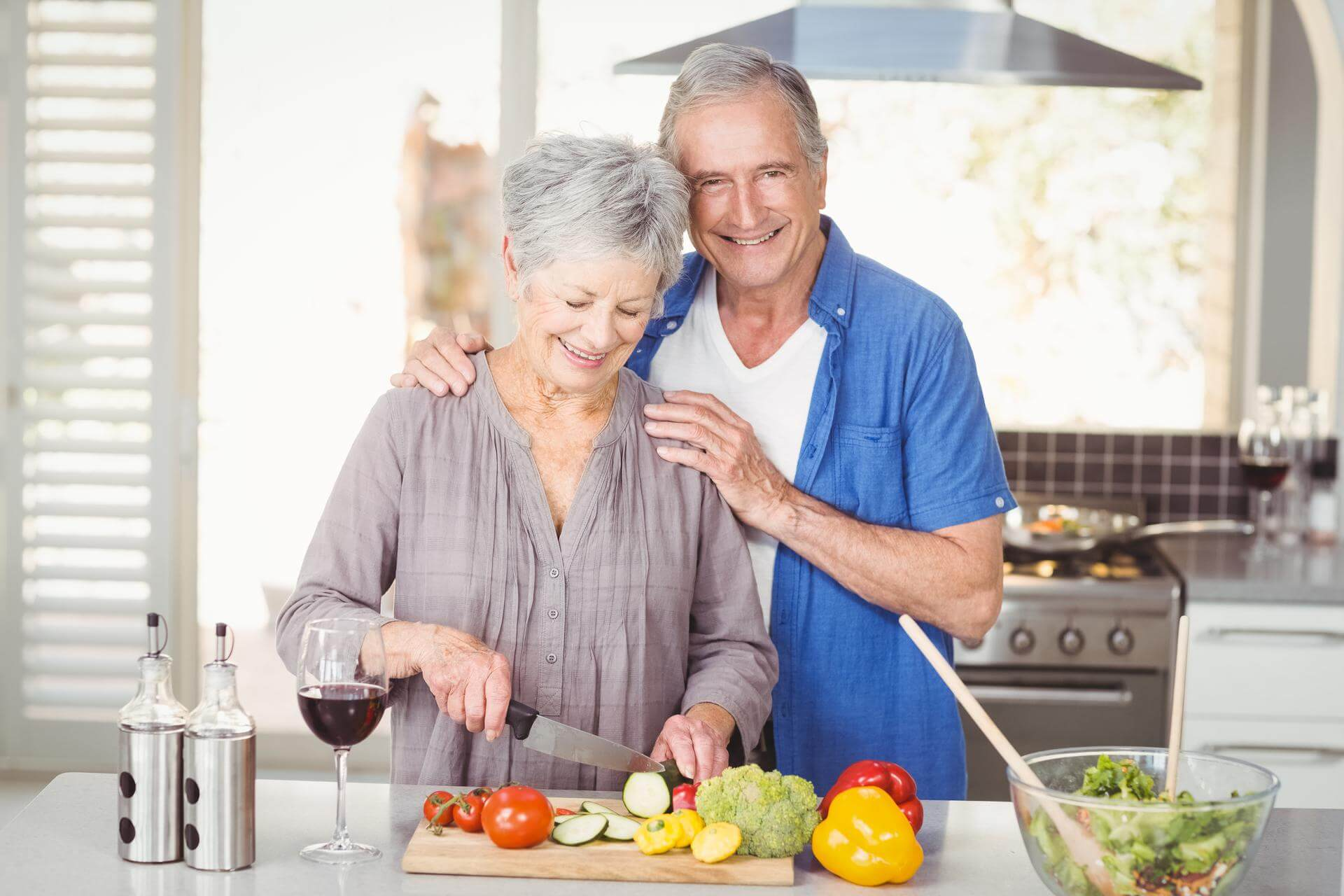 Reverse Mortgage for Senior Citizens