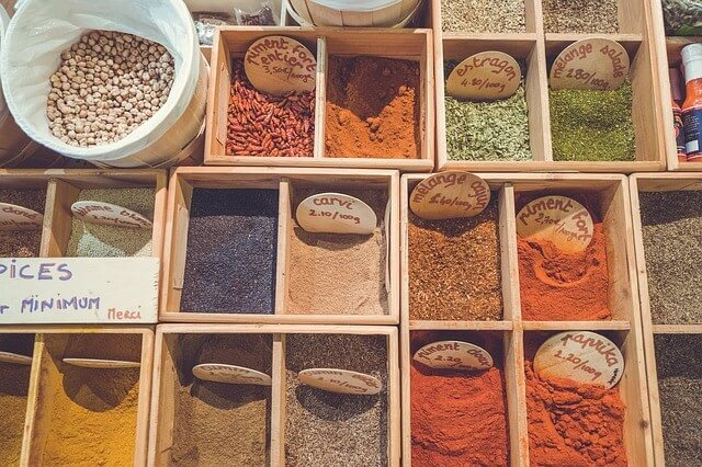 Spice Manufacturing Business in India