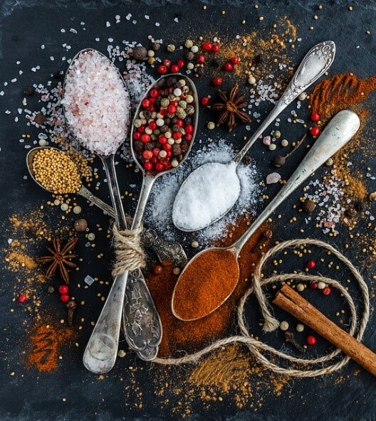 Spice Processing Business in India