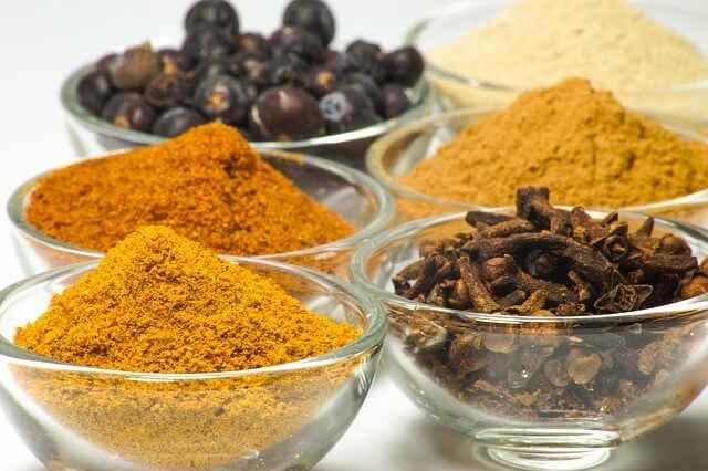 Spice Processing and Packaging Business in India