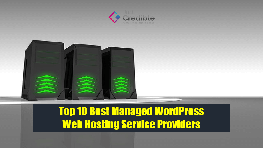 Best Managed WordPress Web Hosting Service Providers