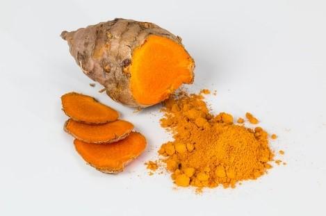 Health Benefits of Curcumin Powder