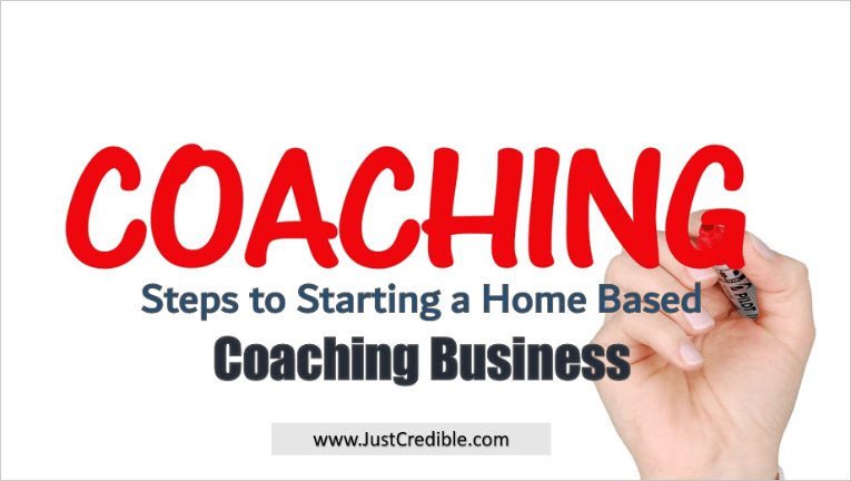 How to Start a Home-Based Coaching Business