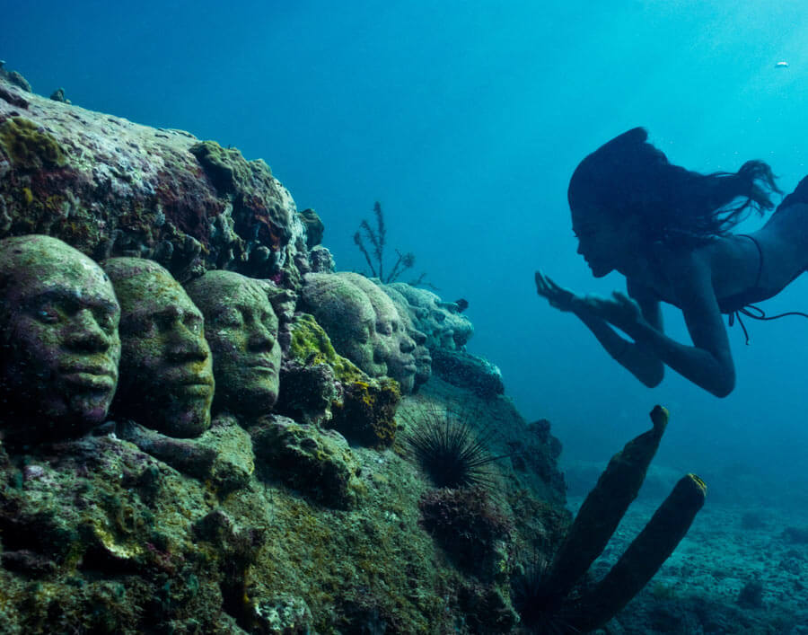 Grenada, The Caribbean - Best Places for Snorkeling in the Caribbean