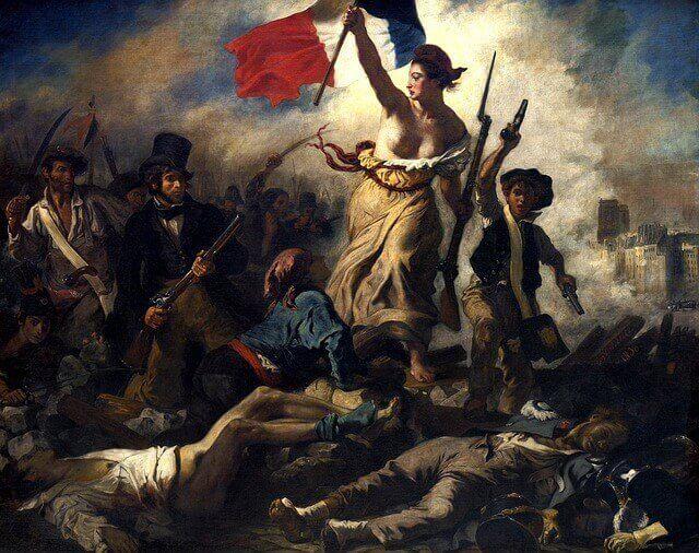 Revolt vs Revolution