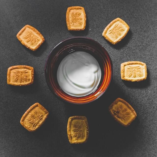 Yoghurt vs Curd