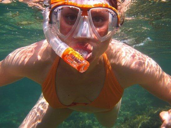 top 10 snorkeling spots in Europe