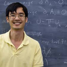 top geniuses of all time - Terence Tao