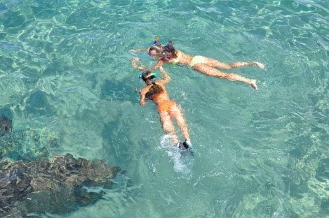 top spots for snorkeling in Europe