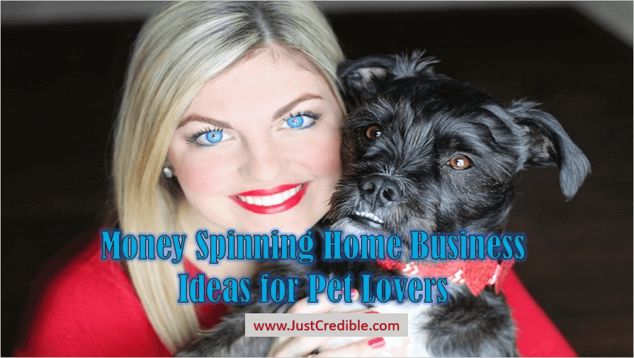 Business Ideas for Pet Lovers