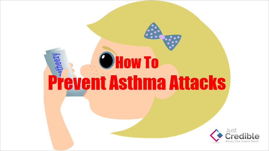 Prevent Asthma Attacks