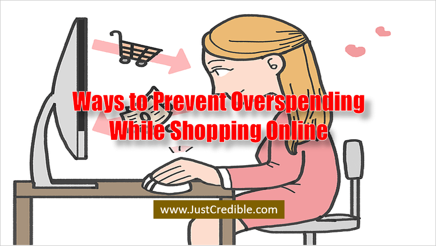 Prevent Overspending While Shopping Online