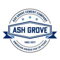 best cement manufacturing companies in USA - Ash Grove