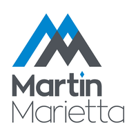 biggest cement company in USA - Martin Marietta