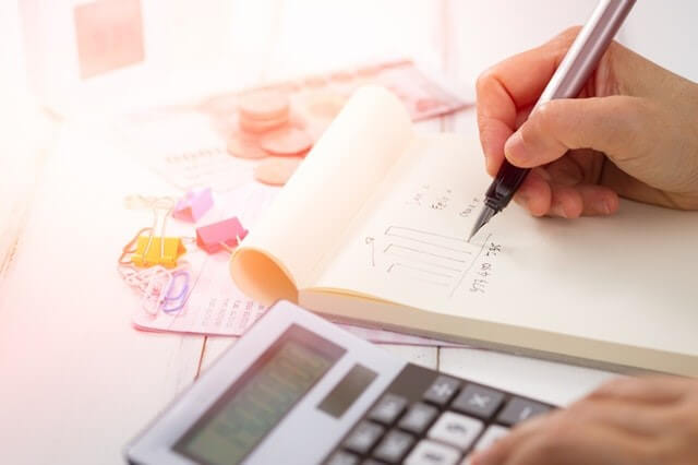 improving your financial position
