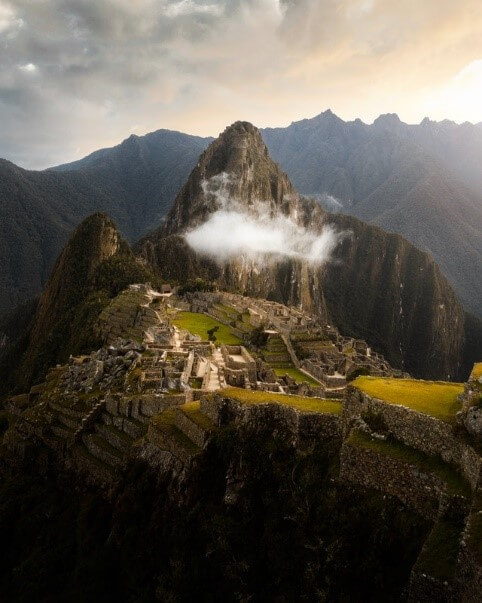 places every photographer should visit