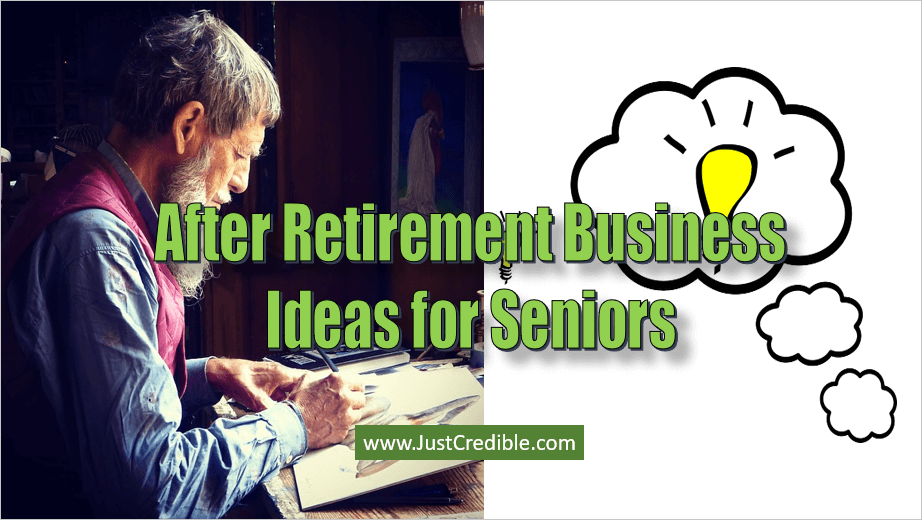 After Retirement Business Ideas