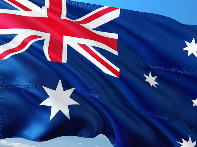 Best Flags in the World - flag of Australia