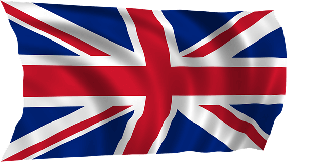 Most Beautiful Flags in the World 2019 - flag of UK