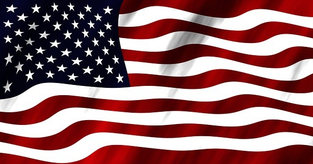 Most Beautiful Flags in the World - flag of USA