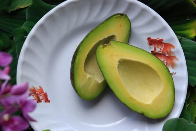 is eating avocado good for you