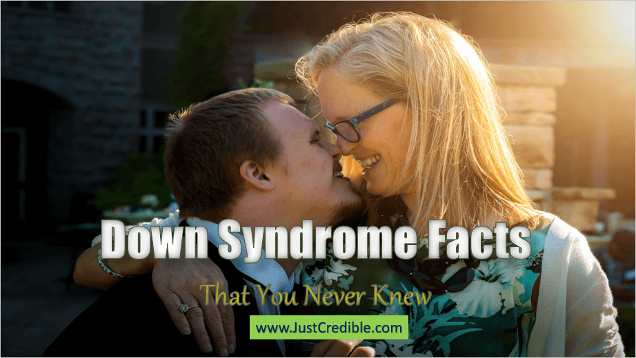 Down Syndrome Facts That You Never Knew