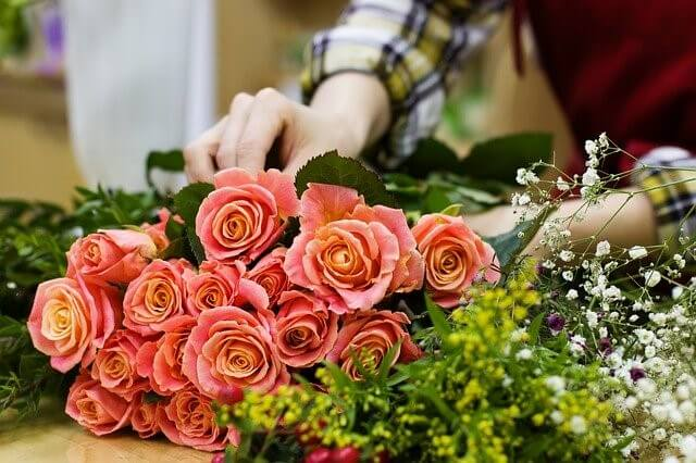 flower business opportunities