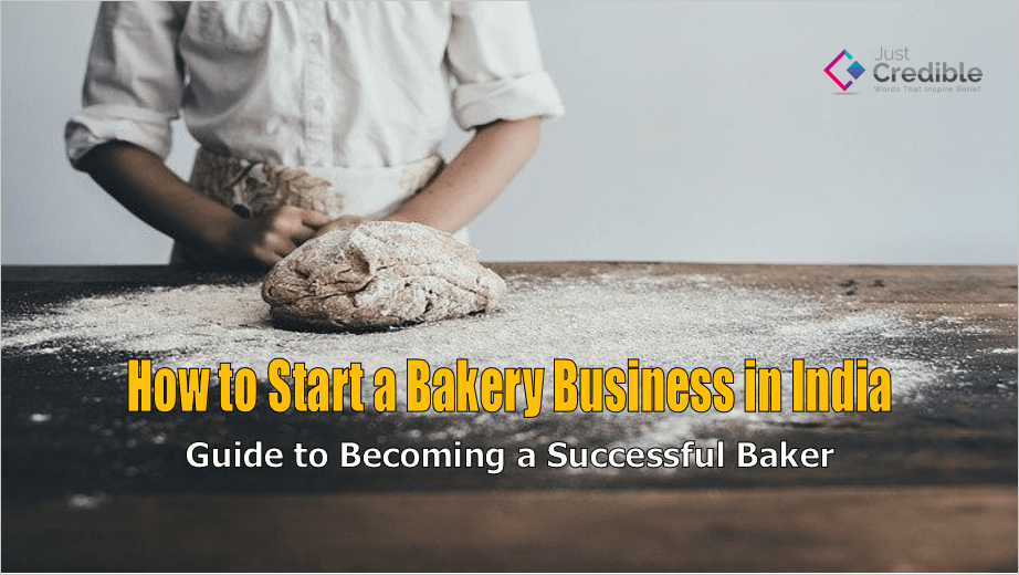 How to Start a Bakery Business in India