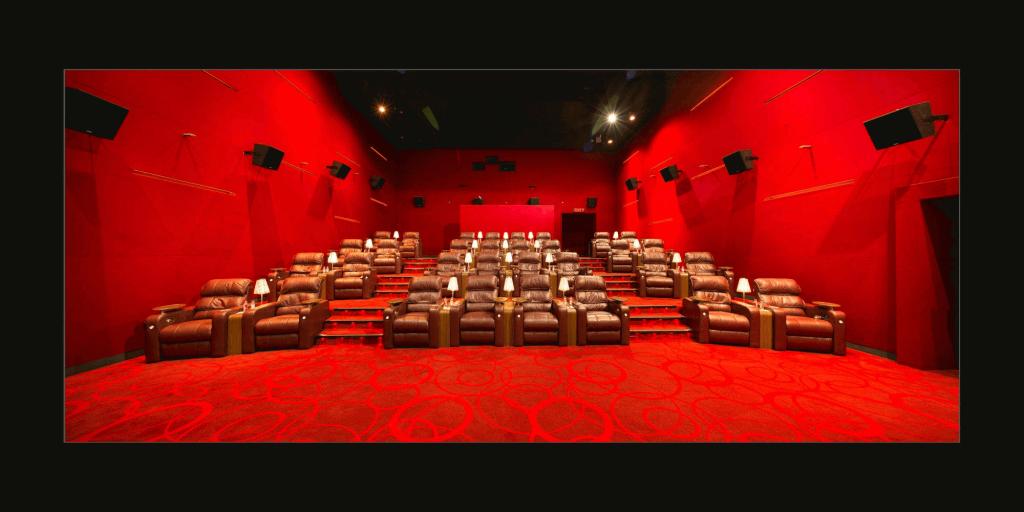 Indias largest film production companies