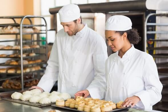 starting a bakery in India