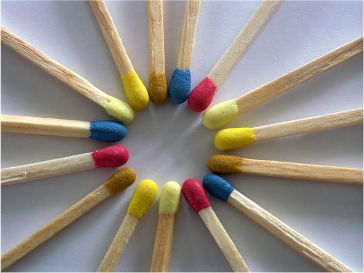 matchsticks making