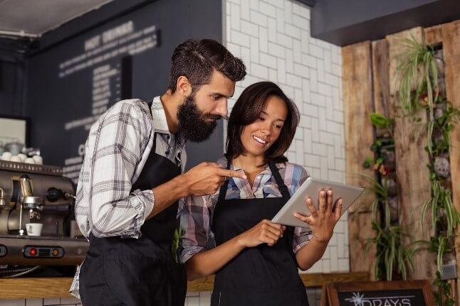 start a restaurant business
