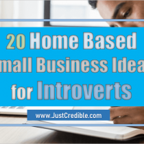 20 Home Based Small Business Ideas for Introverts