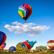 How to Start a Hot Air Balloon Ride Business