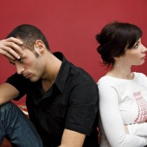 How Does a Divorce Affect the Family? Effects of Divorce