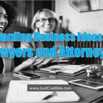 15 Most Rewarding Business Ideas for Lawyers and Attorneys