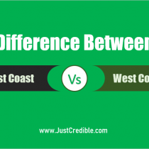 Difference Between East Coast and West Coast: East Coast vs West Coast