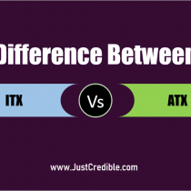 Difference Between ITX and ATX: ITX vs ATX Motherboards