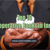 Top 10 Best Cooperative Banks in India 2020