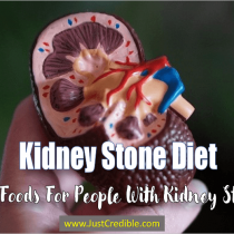 Kidney Stone Diet: Best Food To Eat When You Have Kidney Stones