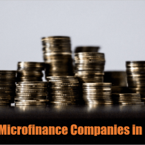 Top 10 Microfinance Companies in India: Best MFI Guide 2020